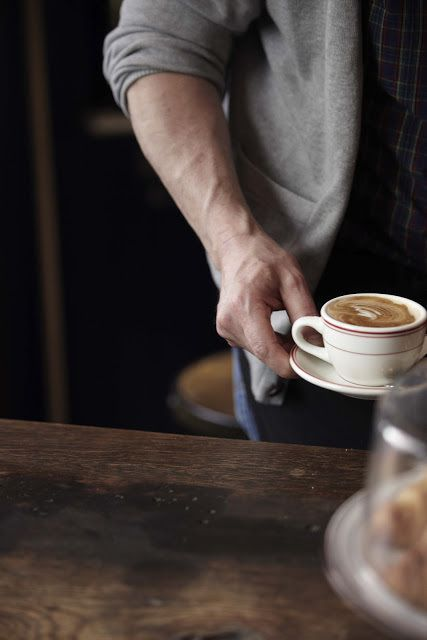 мужчина варит кофе картинки омнибуса отличался тем