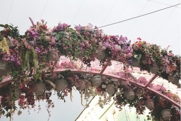 Фестиваль Московская весна 2016 l Moscow