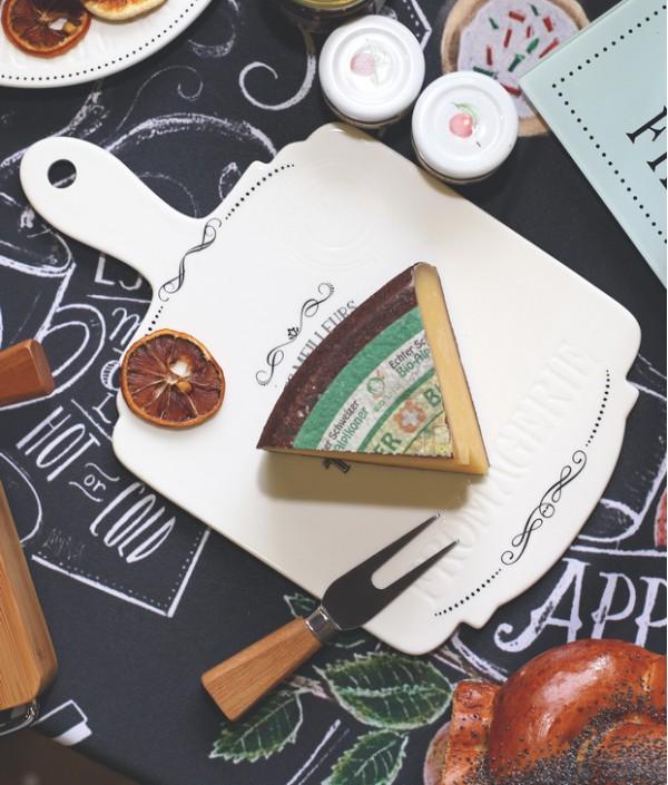 Посуда для сыра Nuova R2S
