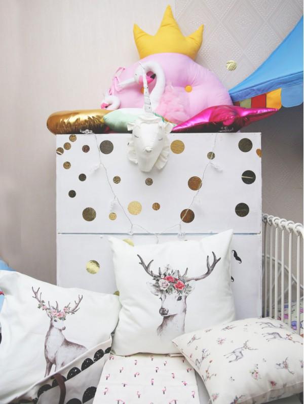 Декор для детской комнаты I Декор для детской комнаты