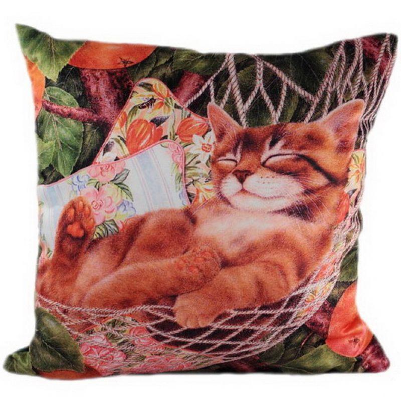 Декоративная подушка Кайфуша