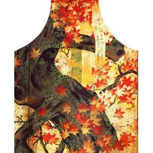 Фартук Осенние листья