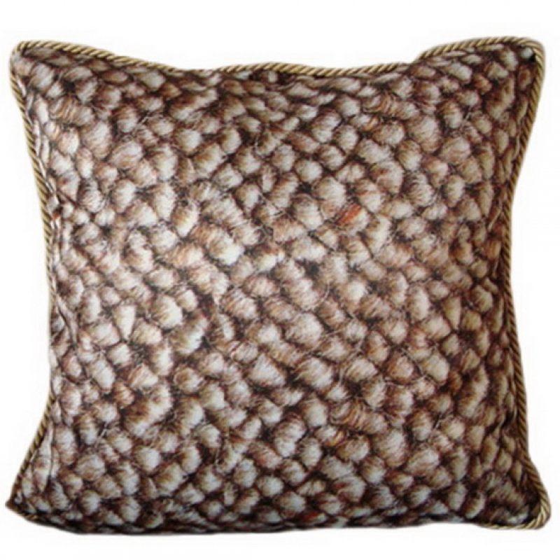 Декоративная подушка Нимфы