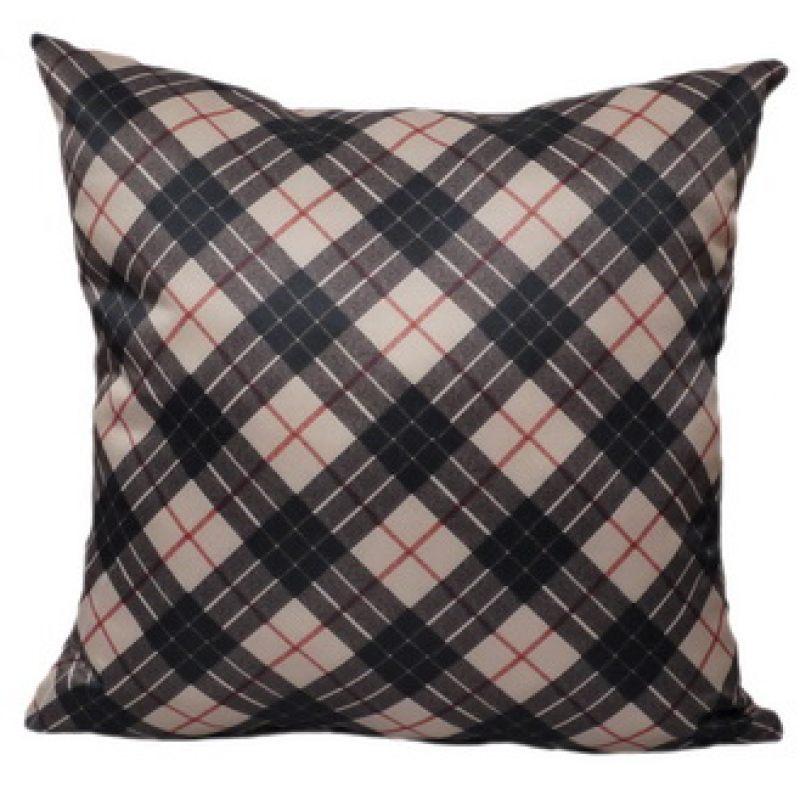 Декоративная подушка Клоун