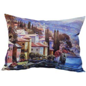 Декоративная подушка Белла Италия