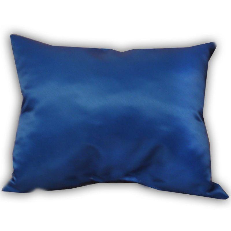 Подушка с пейзажем Синее синее море