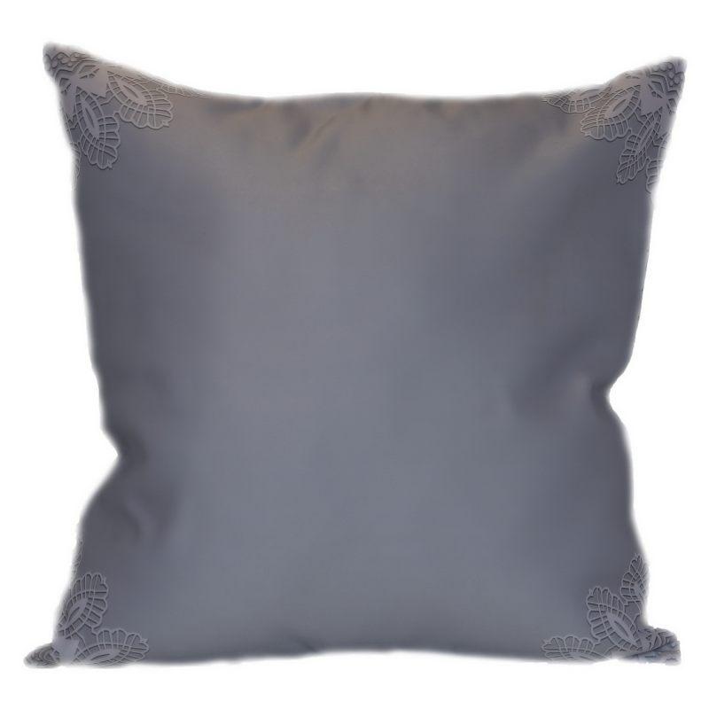 Декоративная подушка Гортензия
