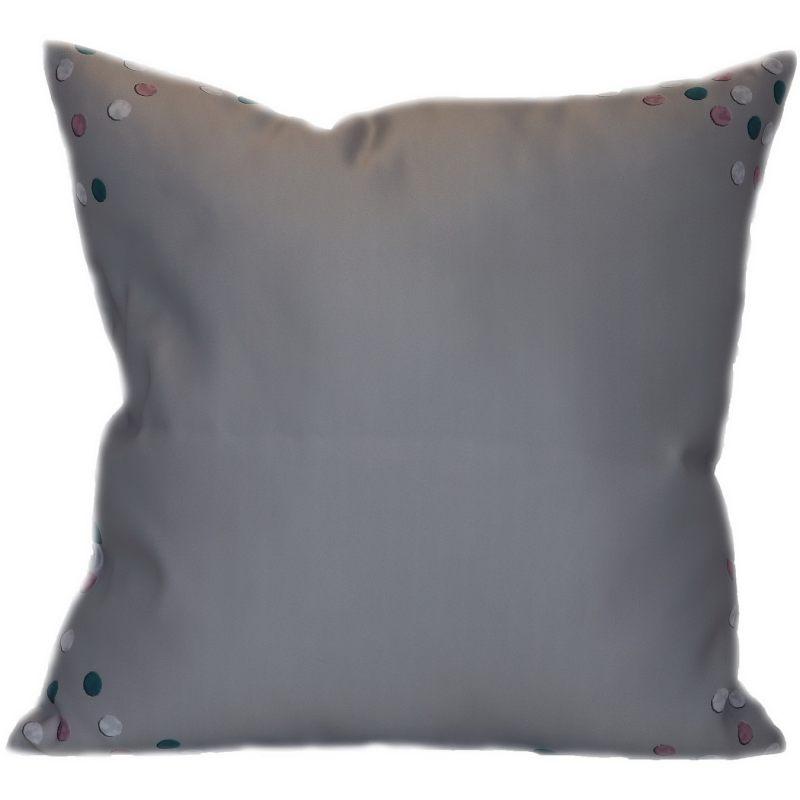 Декоративная подушка Котоангел