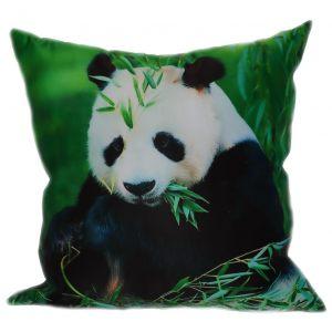 Подушка с пандой