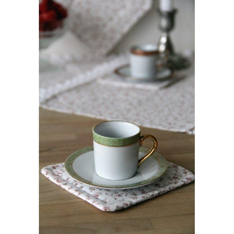 Чайный комплект Девичьи секреты