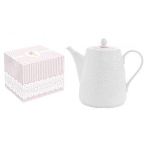 Чайник Уютный Дом-Розы
