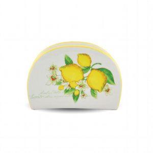 Салфетница Лимоны