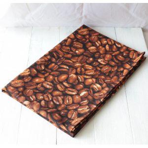 Дорожка на стол Кофейные зерна