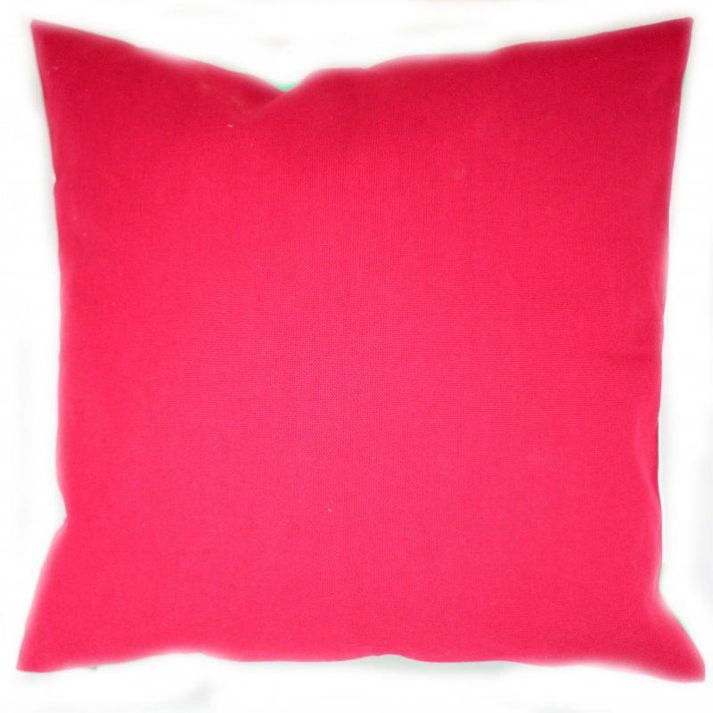 Декоративная подушка Семья