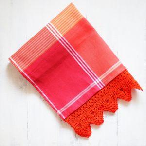 Кухонное полотенце Знамя