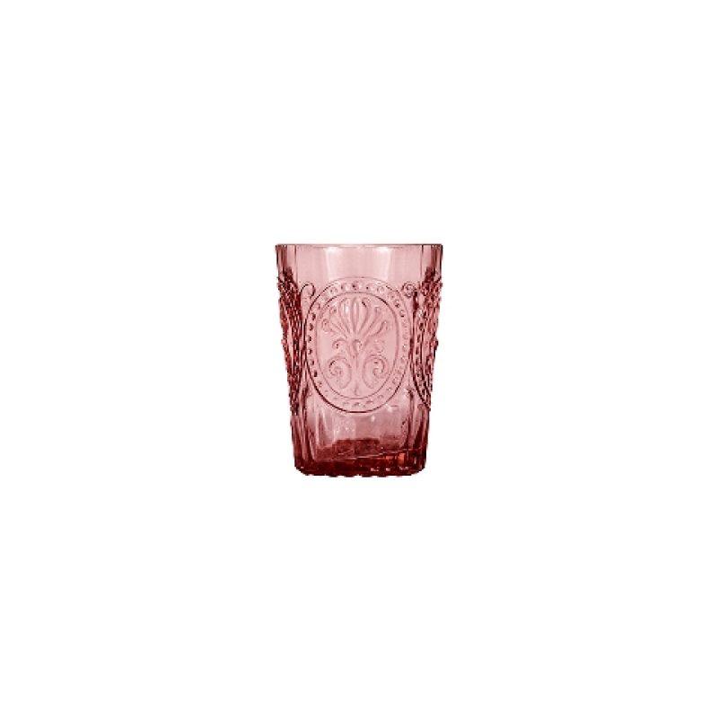 Стакан VISTA ALLEGRE 160 мл розовый