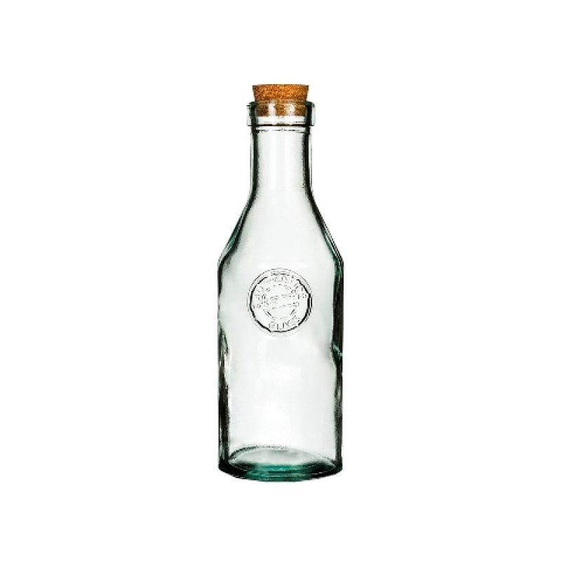 Стеклянная бутыль SAN MIGUEL AUTHENTIC