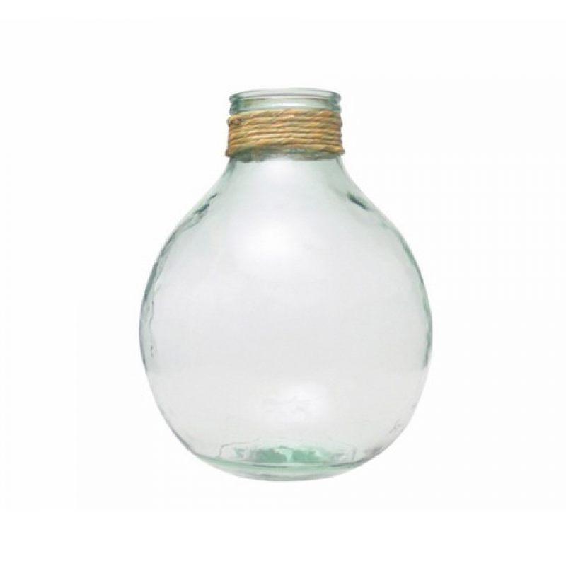 Круглая бутыль SAN MIGUEL ENEA