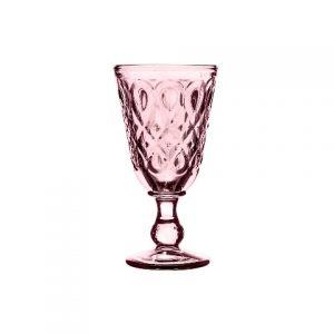 Бокал LA ROCHERE Lyonnais 230 мл розовый