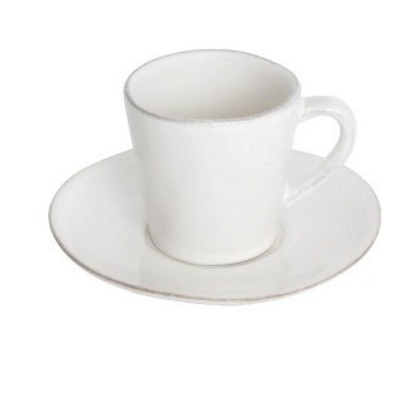 Чайная пара COSTA NOVA Lisa