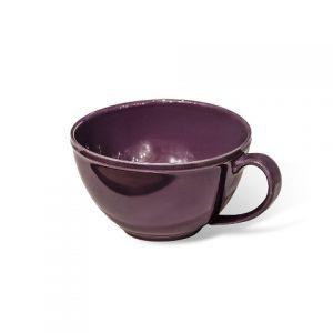 Чаша COSTA NOVA 18 см сиреневый