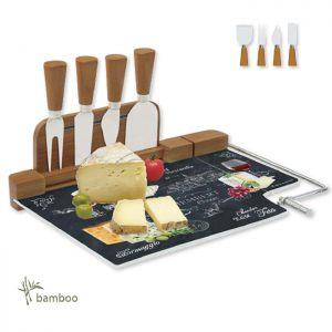 Набор для нарезки сыра Мир сыров
