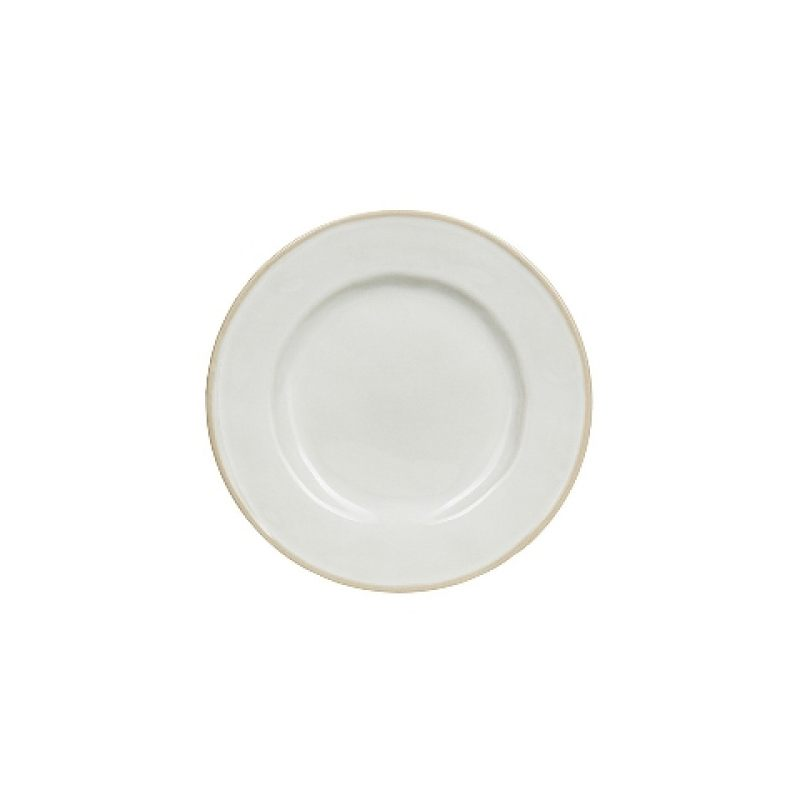 Тарелка COSTA NOVA ASTORIA 15 см белый