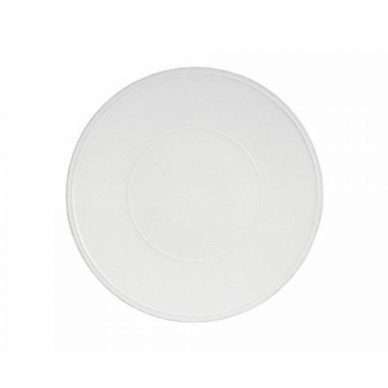Тарелка COSTA NOVA Friso 28 см белый