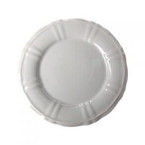 Тарелка COSTA NOVA Village 33 см серый