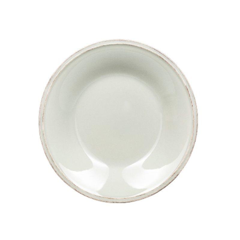 Тарелка COSTA NOVA Friso 26 см серый