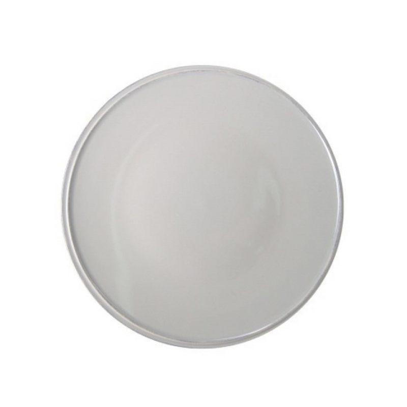 Тарелка COSTA NOVA Friso 28 см серый