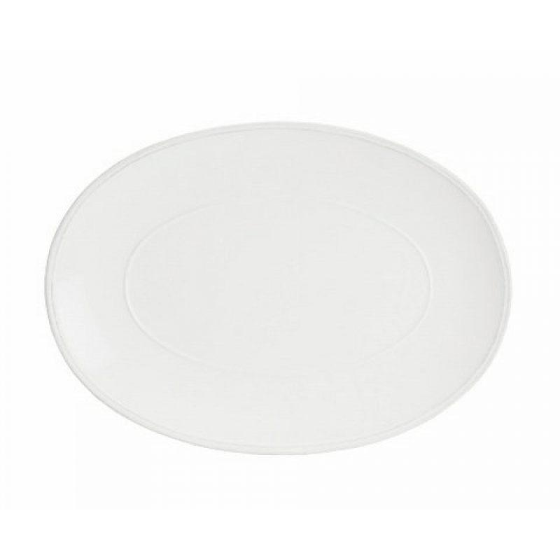 Блюдо овальное COSTA NOVA Friso 40 см