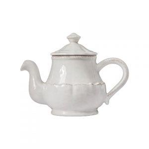 Чайник COSTA NOVA Impressions 500 мл белый