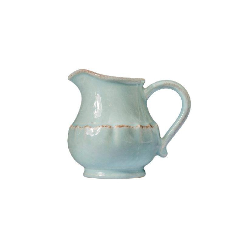 Молочник COSTA NOVA Impressions голубой