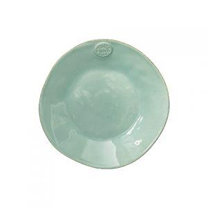 Тарелка глубокая COSTA NOVA 25 см голубой