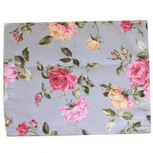 Плейсмет с розами