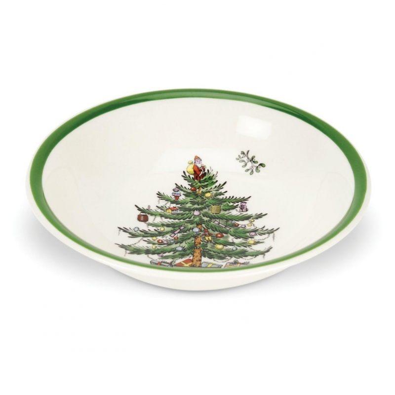 Салатник SPODE CHRISTMAS TREE 20 см
