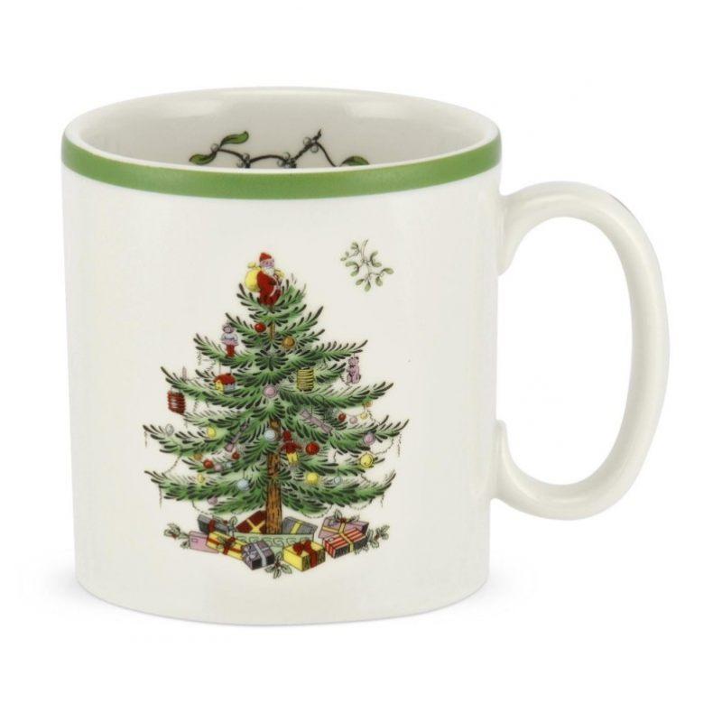 Чайная кружка SPODE CHRISTMAS TREE