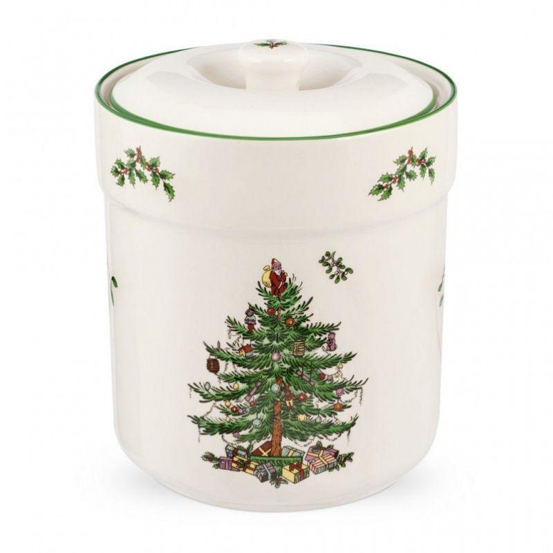 Емкость для джема SPODE CHRISTMAS TREE