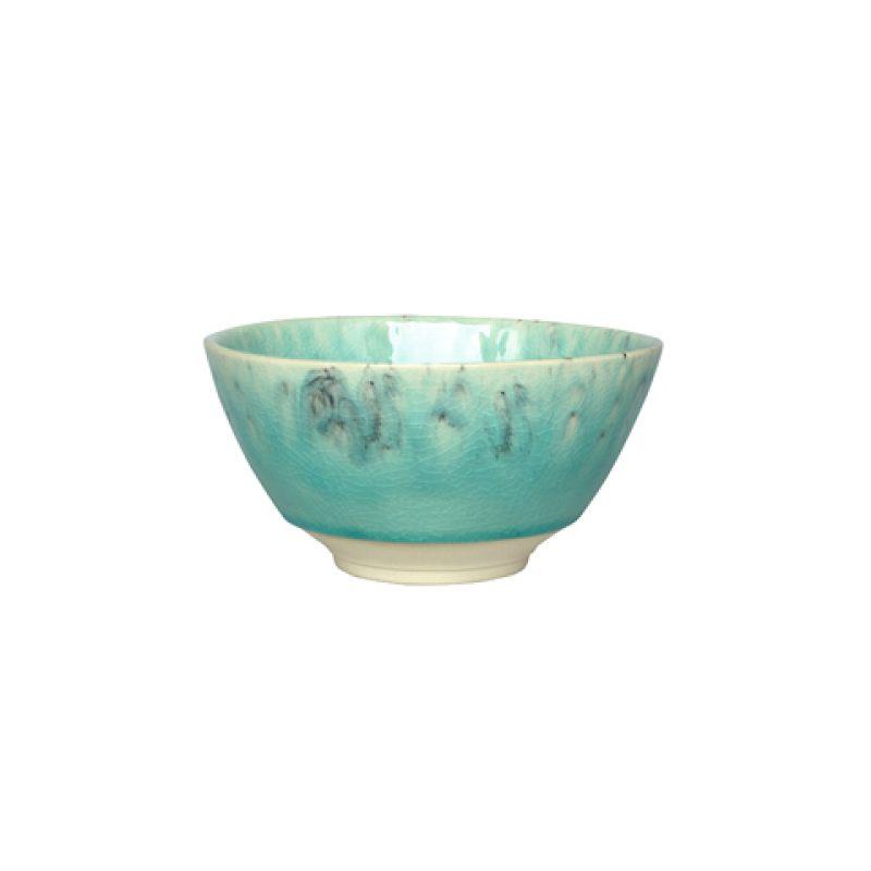 Тарелка глубокая COSTA NOVA MADEIRA 14 см голубой