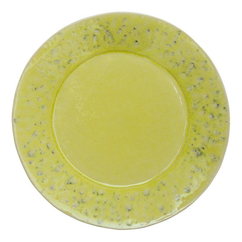 Тарелка COSTA NOVA MADEIRA 27 см зеленая вода