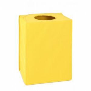 Сумка для белья прямоугольная - Lemon Yellow (лимонно-желтый)