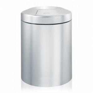 Несгораемая корзина для бумаг Brabantia - Matt Steel (матовая сталь)
