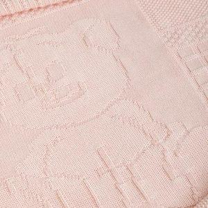 """Плед детский """"Imperio 16"""", розовый"""