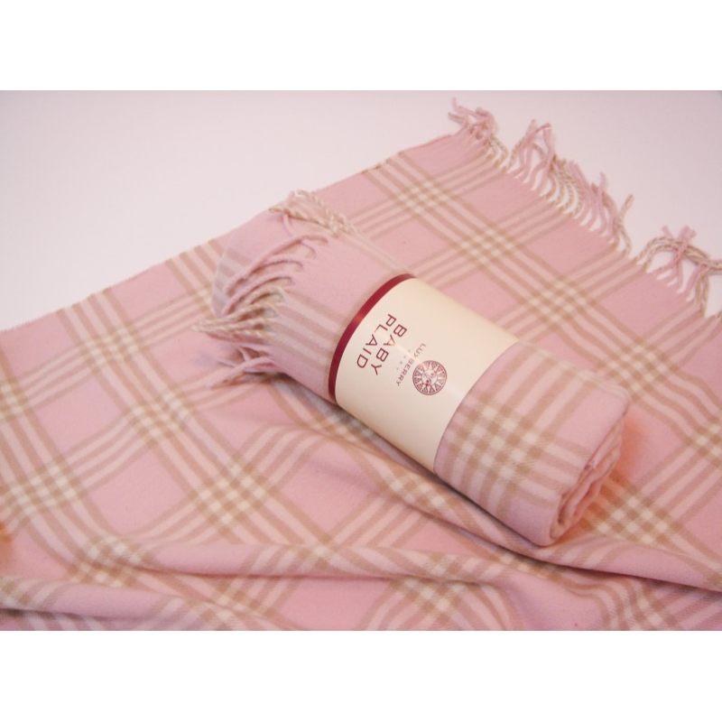 """Плед детский """"LUX 1"""", розовый/экрю/бежевый"""