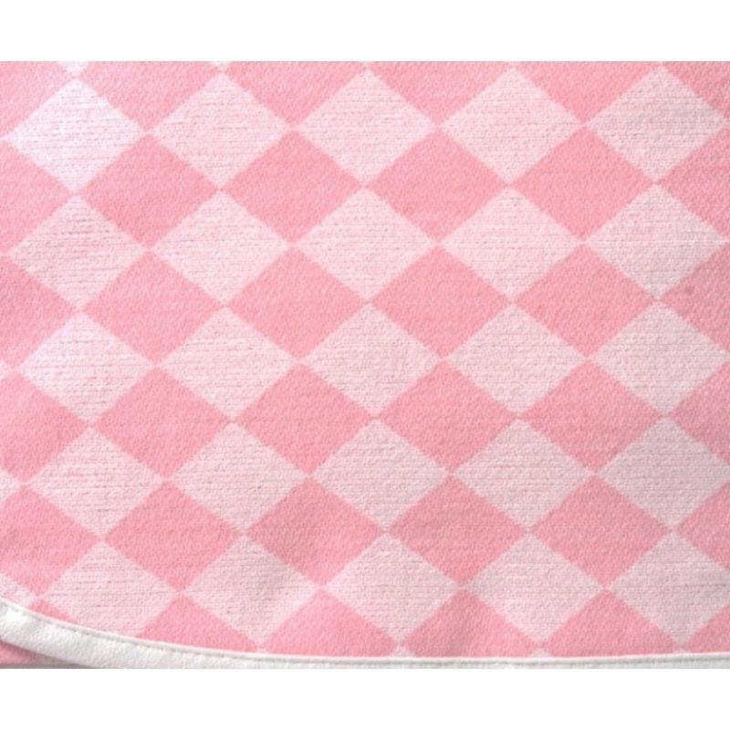 "Плед детский ""LUX 3313"", розовый"