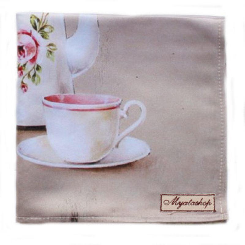 Салфетка чайная