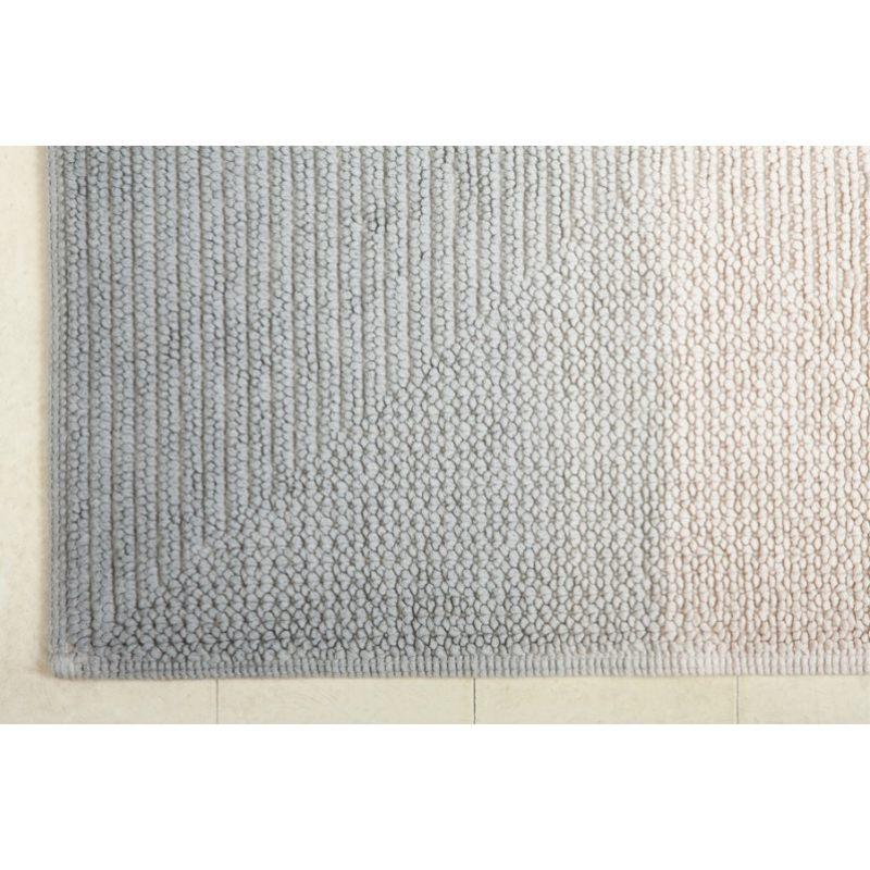 Коврик ART3, серый/бежевый