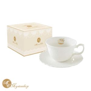 Чайная пара Maison chic