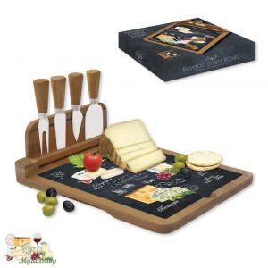 Набор для сыра Мир сыров
